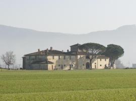 Cortona Resort-Le Terre Dei Cavalieri, Cortona