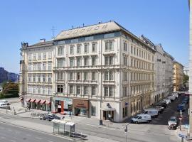 , Vienna