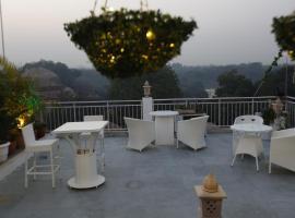 , Yeni Delhi