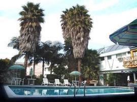 Tradewinds Airport Hotel, Inglewood