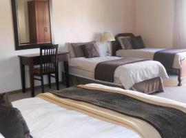 Ninety9 On Villiers Guest House, Port Elizabeth