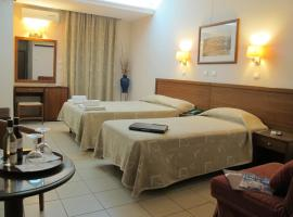 Hotel Solomou