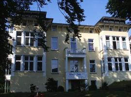 Haus Zander