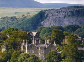 Falcon Manor Hotel, Settle