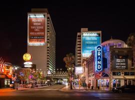 , Las Vegas