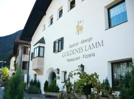 Gasthof Goldenes Lamm