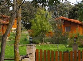 Cabañas del Cortino This is a Preferred Partner property. Its committed to giving guests a positive experience with its excellent service and great value.