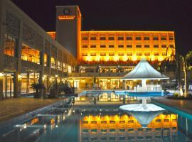 Amérian Hotel Casino Carlos V, Termas de Río Hondo