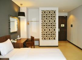Hotel Di Renon Denpasar Pesan Anda Sekarang Booking