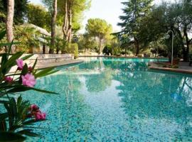 Hotel Marco Polo, Garda