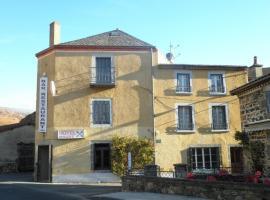 Hotel Magne, Saurier
