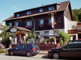 Gasthof Zur Linde, Diemelsee