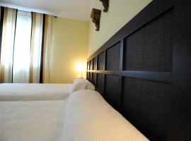 Hotel Montearoma