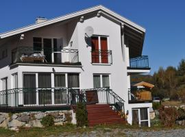 Haus Alpenflora, Längenfeld
