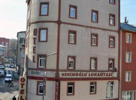 , Erzurum