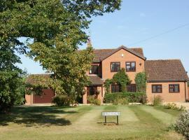 Linden Bed & Breakfast, Hillington