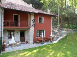 Casa Villaverde, Covadonga