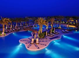 Al Bander Hotel & Resort, Sitrah