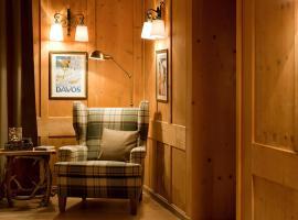 Hotel-Restaurant Bellevue, Wiesen