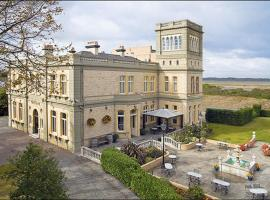 The Tower Hotel, Harwich