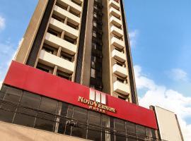 Novo Vernon Hotel, Curitiba