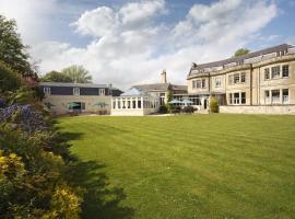 Best Western Leigh Park Hotel, Bradford on Avon