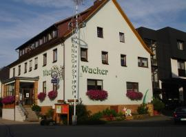 Landgasthof Wacker, Bad Rodach