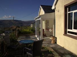 Penybryn Cottages, Aberdare
