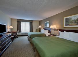 Country Inn and Suites By Carlson Newport News South, Newport News