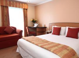 Best Western Appleby Park Hotel, Appleby Magna