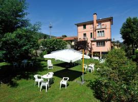 Hotel Villa Mon Toc, Stresa