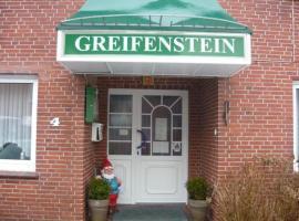 Hotel Greifenstein, Norddeich