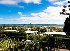 Picture Point Apartments, Noosa Heads