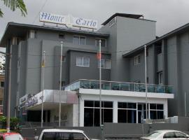 , Maputo