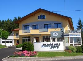 Pension Panoramablick, Pfarrkirchen im Mühlkreis