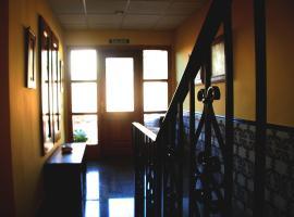 Hostal Casa Barranco, Castejón del Puente