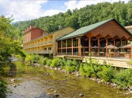 River Terrace Resort Convention Center 3 Star Hotel This Is A Preferred Property They Provide Excellent Service Great Value And Have Awesome Reviews
