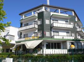 Hotel Elite, Cervia