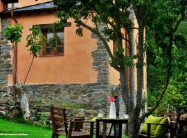 Booking.com : Hoteles en Cancio, España. ¡Reserva tu hotel ...