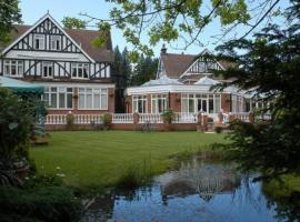 Ardmore House Hotel, Saint Albans