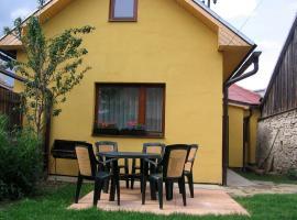 Apartmany Vrbov 59, Vrbov