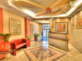 Argo Hotel Piraeus, Pirej