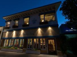 San Anselmo Inn, San Anselmo