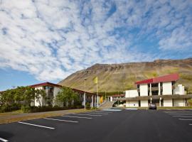 Hotel Edda Ísafjördur, Ísafjörður