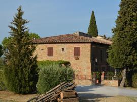 Il Casale Del Cotone, San Gimignano