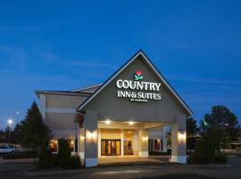 Country Inn & Suites - Montgomery East, Montgomery