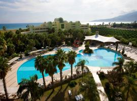 Presa Di Finica Hotel & Suites, Finike
