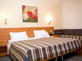 Hotel Ristorante Dotto, Varago