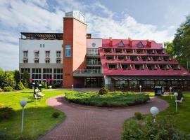 Russ Hotel, Svetlogorsk