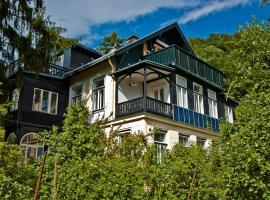 Villa Marie, Purkersdorf
